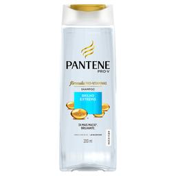 Shampoo Pantene Brilho Extremo 200 mL