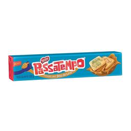 Biscoito Recheado De Doce De Leite Passatempo 130 g