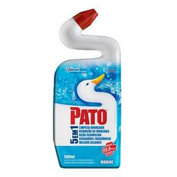 Limpador Sanitário Pato Germinex Marine 500 mL