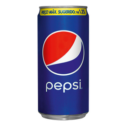 Pepsi Cola 269 mL