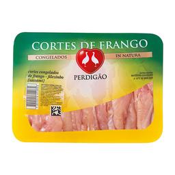 Filé De Peito De Frango Congelado Perdigão 1Kg - Sassami