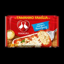 Frango á Parmegiana Perdigão Tamanho Família 800 g