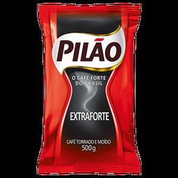 Café Em Pó Pilão Extra Forte 500 g