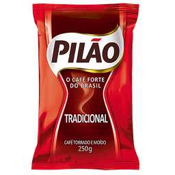 Café Em Pó Pilão 250 g