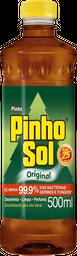 Desinfetante Líquido Pinho Sol Original 500 mL