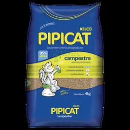 Areia Classic Pipicat 4 Kg