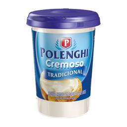Requeijão Cremoso Polenghi 200 g