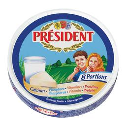 Queijo Processado Peça President 140 g
