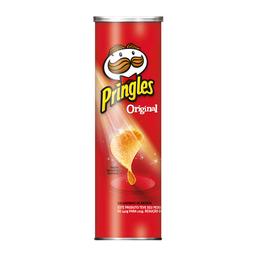 Batata Frita Pringles Chips Original 121G