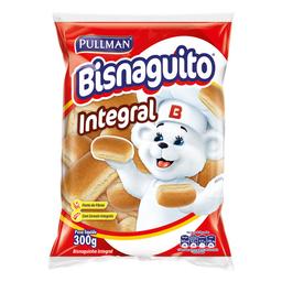 Bisnaguito Integral 300G Pul