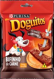 Doguitos Bifinho Carne 20X65G