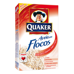 Aveia Em Flocos Tradicional Quaker 200 g