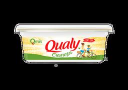 Margarina Cremosa Com Sal Qualy 250 g