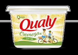 Margarina Qualy Cremosa Sem Sal 500g