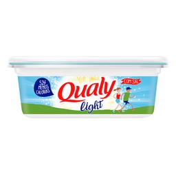 Margarina Com Sal Light Qualy 250 g