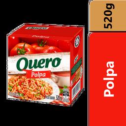 Polpa de Tomate Quero TP 520g