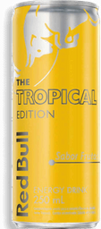 Red Bull Tropical 250 mL