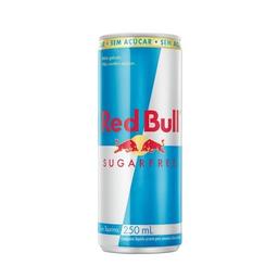 Red Bull Sugarfree 250ml