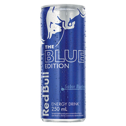 Energético Red Bull Sabor Blueberry 250 mL