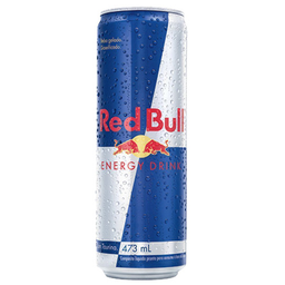 Energético Red Bull Tradicional 473 mL
