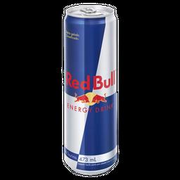 Red Bull Energy Drink Lata