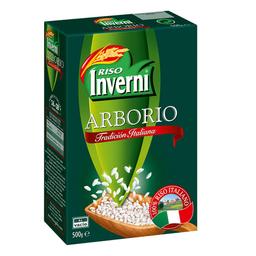 Arroz Arbório Riso Inverni 500 g