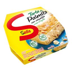 Torta Com Massa De Iogurte Sadia De Palmito Com Requeijão 500 g