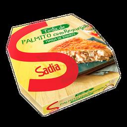 Torta de Palmito com Requeijão 500 g