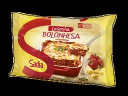 Lasanha Sadia Bolonhesa 600 g