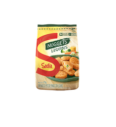 Nuggets Sadia Legumes 275 g