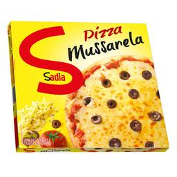 Pizza De Muçarela Sadia 460 g