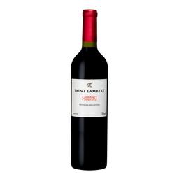 Vinho Tinto Saint Lambert Cabernet, Sangiovese 750 mL