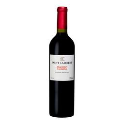 Vinho Tinto Saint Lambert Malbec, Bonarda 750 mL
