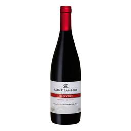 Vinho Tinto Saint Lambert Selecion 700 mL