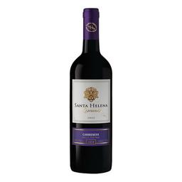 Vinho Tinto Seco Santa Helena Premium Reserva Carménère 750 mL