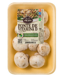 Cogumelo Paris Resfriado São Jose 200 g
