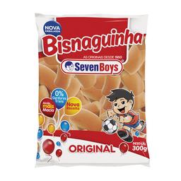 Bisnaguinha Seven Boys 300 g