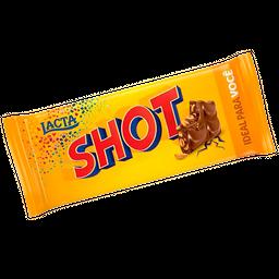 Chocolate SHOT Lacta 90 g