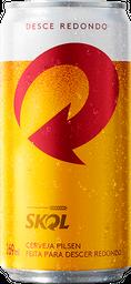 Cerveja Skol Lata 269 mLCerveja Skol Lata 269 mL