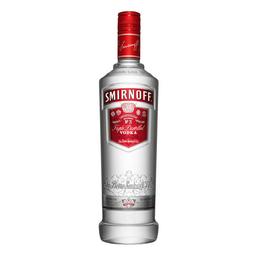 Vodka Smirnoff Red 600 mL