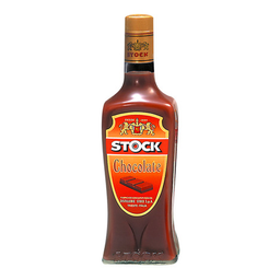 Licor Stock Sabor Chocolate 720 mL