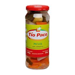 Picles Em Conserva Tío Paco 200 g