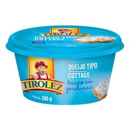 Queijo Cottage Tirolez 200 g