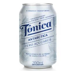 Água Tônica Antarctica Zero Lata