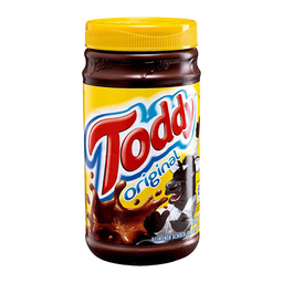 Achocolatado Em Pó Solúvel Toddy 400 g