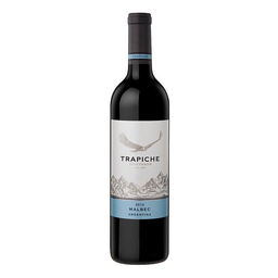 Vinho Tinto Seco Trapiche Premium Malbec 750 mL