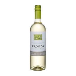 Vinho Branco Tronos Sauvignon Blanc 750 mL