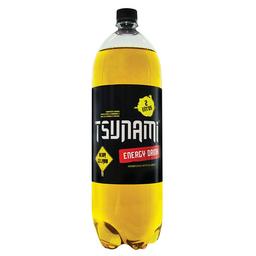 Energético Tsunami Energy Drink 2 Litros