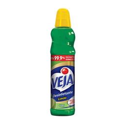 Desinfetante Veja Limão 480ml