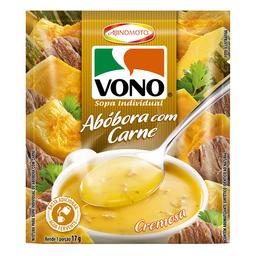 Sopa De Abóbora Com Carne Vono 17G